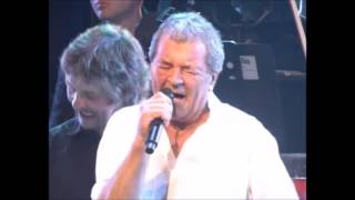 """Deep Purple release """"All I Got Is You"""" track/video off new album inFinite"""