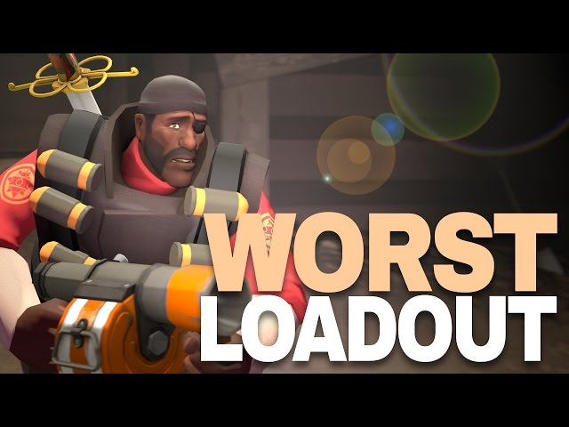 The Worst Possible Ways To Play Team Fortress