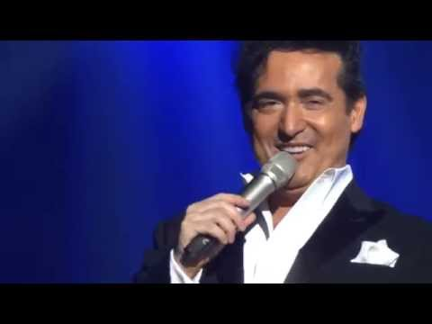 IL DIVO - Can You Feel The Love Tonight