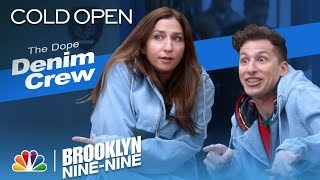 Jake and Gina Gear Up for Their High School Reunion - Brooklyn Nine-Nine (Episode Highlight)