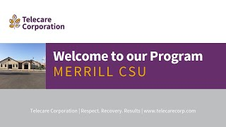 Merrill CSU Tour