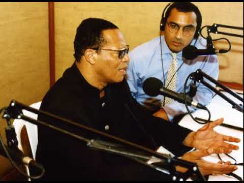 """Interview on Cape Town South Africa Radio""   February 1, 1996"