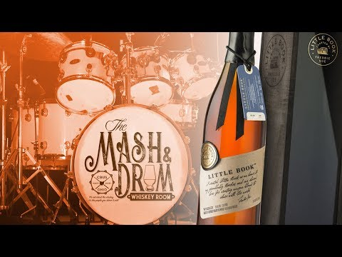 """Little Book Chapter 2 """"Noe Simple Task"""": The Mash & Drum EP49"""