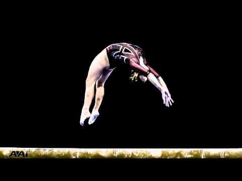 Gymnastic Floor Music - Animals / Martin Garrix