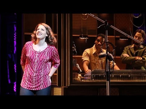 Meet Jessie Mueller and the Cast of Beautiful — The Carole King Musical