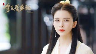 แม่นางชุดเหลืองvsจิวจี้เยียก ดาบมังกรหยก version 2019 -ซับไทย-