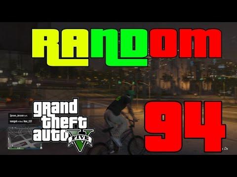 GTA Random | Episode 94 | Han vil have min krop | [DANSK]