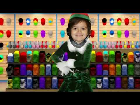Elf Yourself Hip Hop Dance Android App /Happy Holidays
