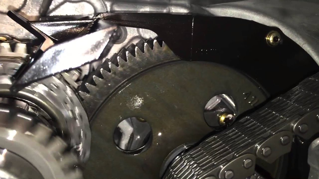 Polaris ATV transmission noise (part 2)