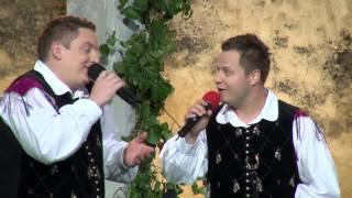Ansambel Tik-Tak - Tik tak polka (v živo)