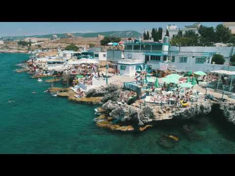 """Ta7el el Ri7"", Anfeh: Lebanon's Sexiest Beach Front"