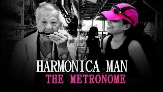 HARMONICA MAN | Song Vlog Video 07 | The Metronome | Sawan Dutta(TO SHARE: https://youtu.be/sxHpJEFm2l8 Harmonica Man is a song - about, and featuring - an unusual street musician Sawan met while travelling in Singapore ..., 2016-07-02T02:00:01.000Z)