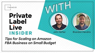 Tips for Scaling on Amazon FBA Business on Small Budget