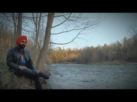 Pyaas   Sajjan Singh Rangroot   Original Vocals - Diljit Dosanjh   Covers by Amaninder Singh