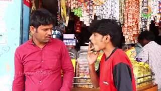 Funny Comedy Funny video In Adilabad 2016