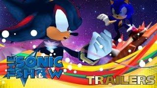Sonic Adventure 2 HD Gameplay Japanese Trailer.