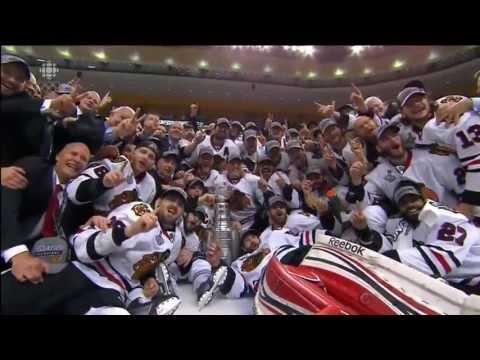 NHL - Playoffs 2013 (HD)