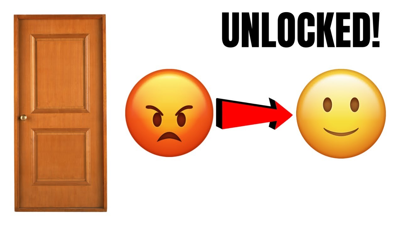 How To Unlock A Door >> Easy How To Unlock Any Door Using A Butter Knife Youtube
