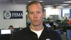 FEMA chief: Irma response 'logistically challenging'