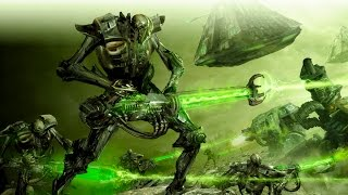 Math-hammer: Necron Troops, Gauss or Tesla
