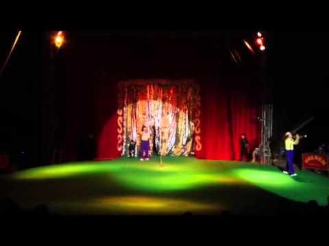 Golden circus part 2 of 4