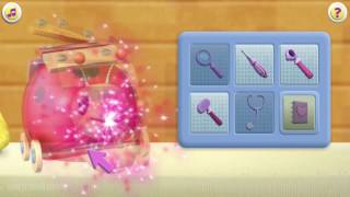 Doc McStuffins Full Game Episode of Clinic - Complete Walkthrough - HD 1080p English