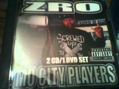 Z-Ro-These Niggas Ain't Right (Slowed)