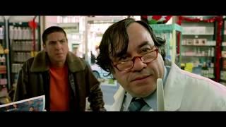 Такси 3 (2003) сцена в аптеке - Тест на беременность