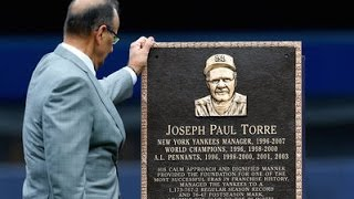 Yankees Magazine: Joe Torre Day