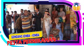 Godang Somba - somba | Pesta Pernikahan Adat Batak