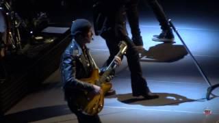 U2 The Miracle (Of Joey Ramone) #U2IETour L.A. May 26 [1080p by MekVox]