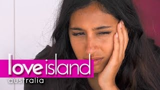 Amelia isn t 100 keen Josh Love Island Australia 2018