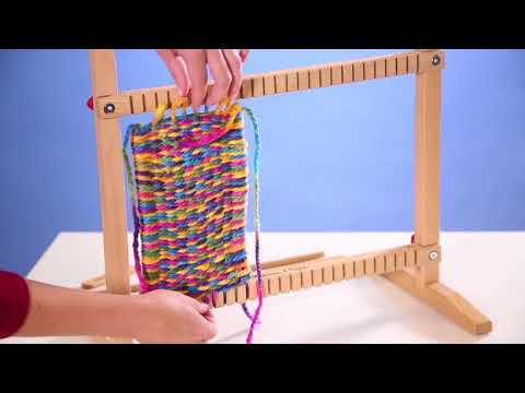 Weaving Loom Tutorial