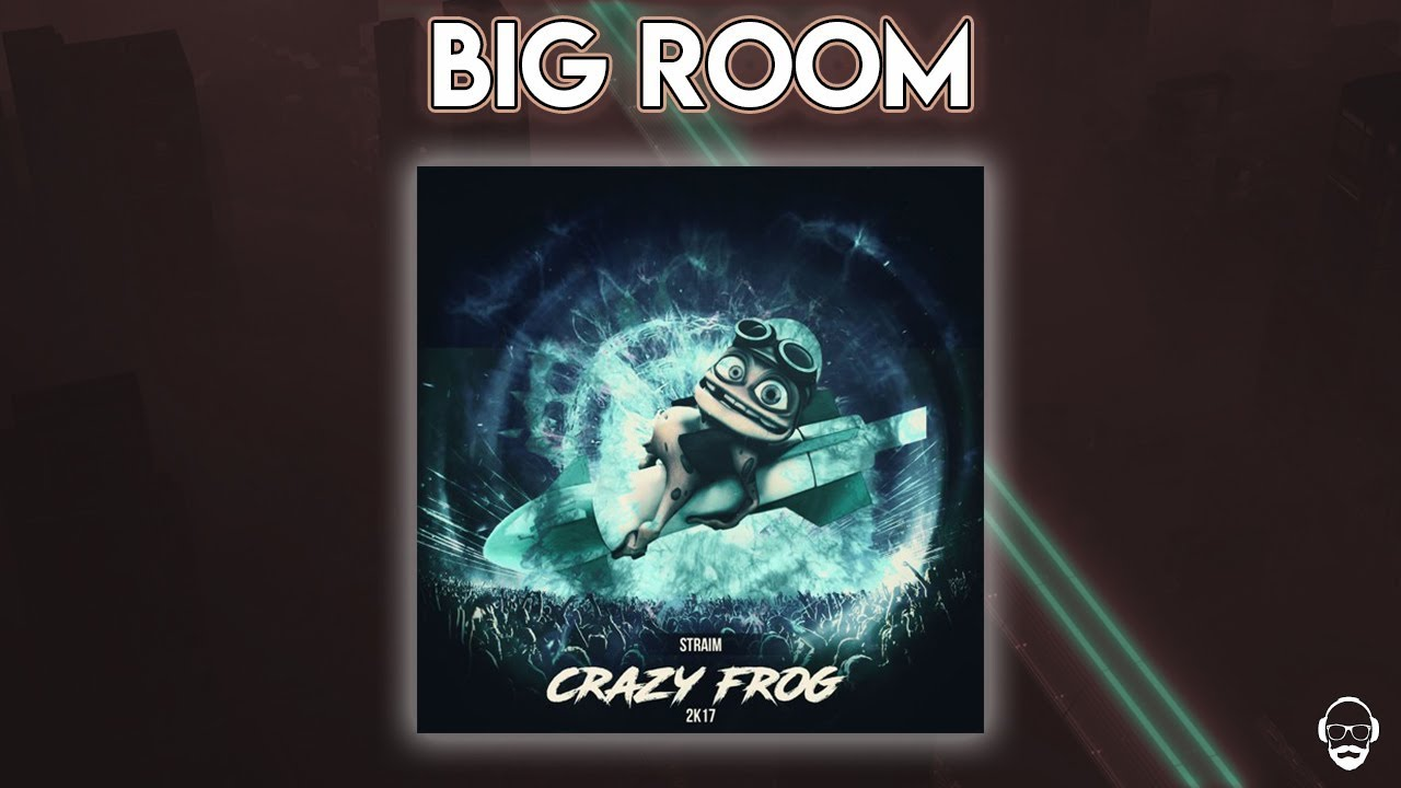crazy frog axel f video song download