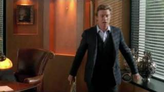 Jane, Have you gone crazy? / The Mentalist