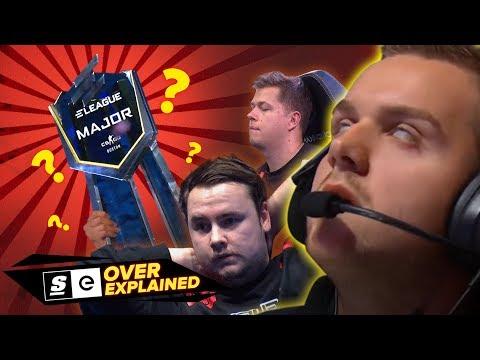 Esports' Greatest Failure: How FaZe's Superteam Sh*t the Bed | OverExplained
