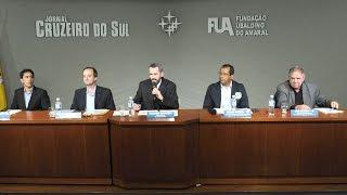Debate entre candidatos à Prefeitura de Votorantim do Jornal Cruzeiro do Sul