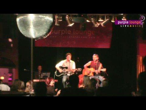 """Frédéric Lerner - """"Ca Passe Ou ça Casse"""" Au Purple Lounge"""