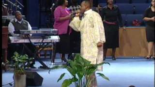 Bishop Charles H. Ellis III - IT'S JUST A MATTER OF TIME!