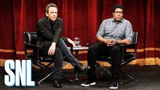 Movie Talkback - SNL...