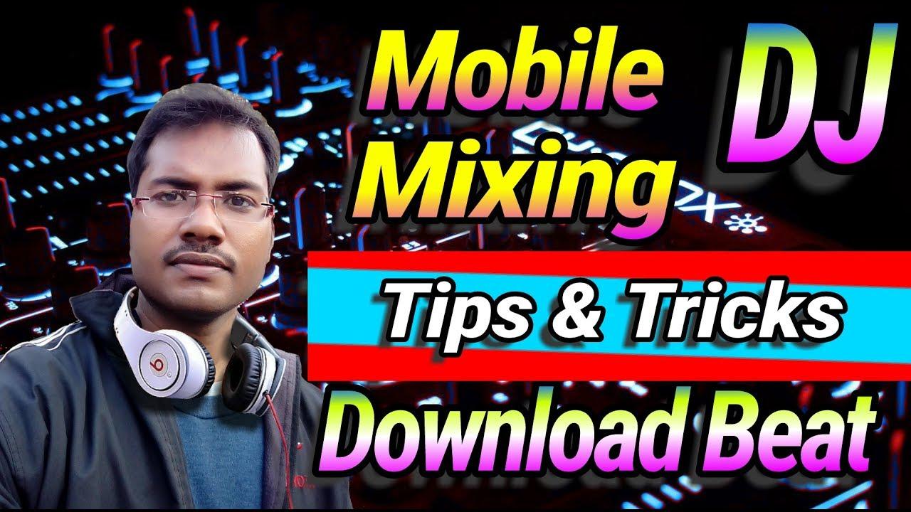 dj mobile download