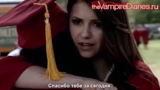 «Дневники Вампира»: 8 сезон будет последним, официальное видео-подтверждение