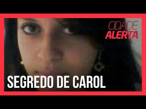 Caso Carolina: Marido De Desaparecida Nega Agressões E Revela Troca De Fotos íntimas