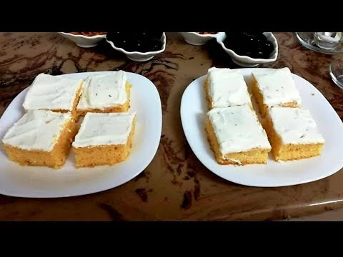 Torte e Kripur për me Çaj , Befasoni Mysafirët e juaj ...😋