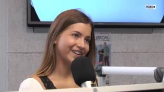 En Ny Dag - Sydfynsk Kandidat til Miss Danmark, Elina Dahl