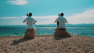 2CELLOS  Chariots of Fire [OFFICIAL VIDEO]