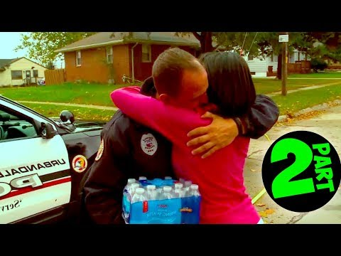 Citizens Helping Police | Amazing People Compilation #2