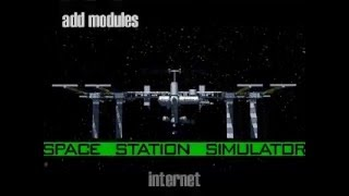 Space Station Simulator by Maris Multimedia
