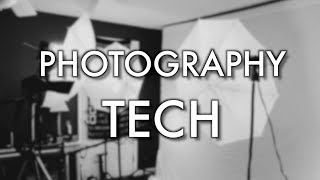 Top 5 Photography Tech