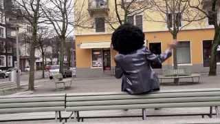PHARRELL WILLIAMS - HAPPY ( we are from zurich switzerland )